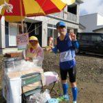 秋田100キロチャレンジマラソン完走記2015  〜恵みの雨~