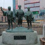 日本一フラットな「茨城100Kウルトラマラソン」に参加しました