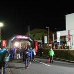 ウルトラマラソン大会「逆」難易度ランキング