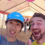 ドイツのウルトラマラソン「WHEW100」を走りました!